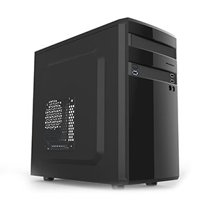 AIO Bohemian II TMN0108 Computer Case With 230W Power Supply