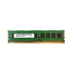 Micron 4GB DDR3 for Server - MT18JSF51272AZ-1G6M1ZG