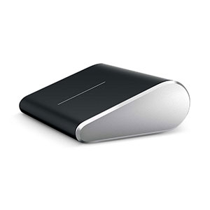 Microsoft Wedge Wireless Mouse Touch - 3LR-00002