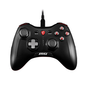 MSI Force Wired Gaming Controller - GC20