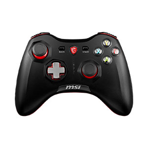 MSI Force Wireless Gaming Controller - GC30