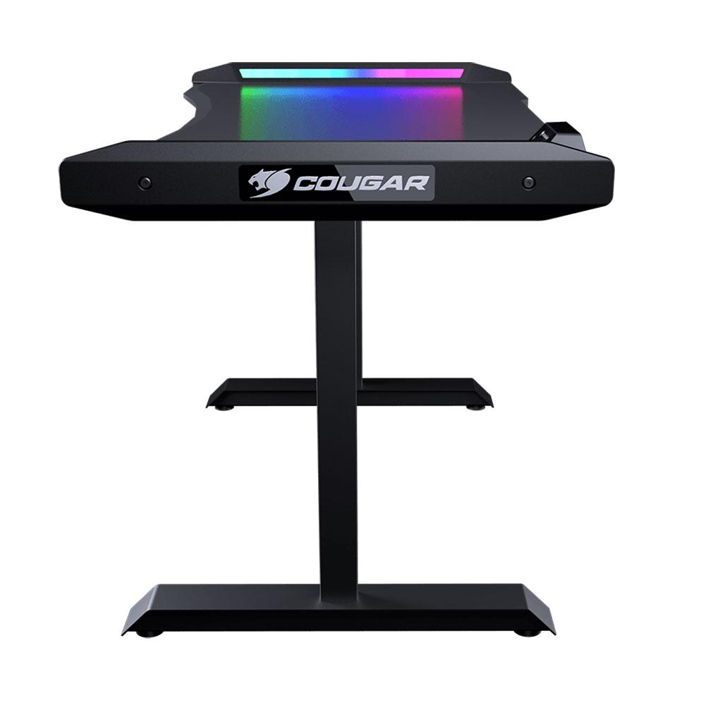 Cougar MARS 120 Gaming Desk - NY7D0011-00 - Computer Desks- Macrotronics -  Computer Store