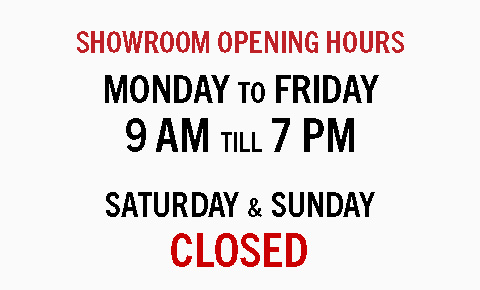 hours opening