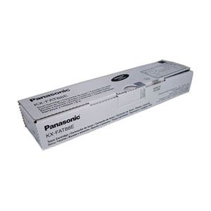 Panasonic Toner FX-FAT88E - Black