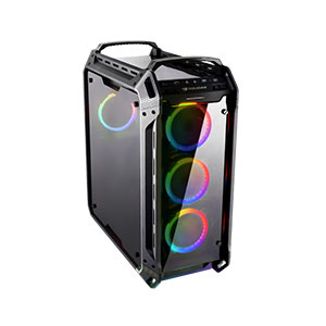 Cougar Computer Case Full Tower - Panzer EVO RGB