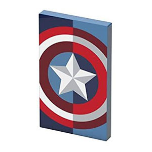 Tribe Captain America 4000mAh PowerBank - PBD21601