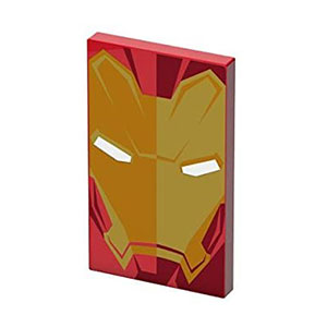 Tribe Iron Man 4000mAh PowerBank - PBD21604