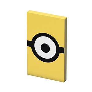 Tribe Despicable Me -Carl 4000mAh PowerBank - PBD22100