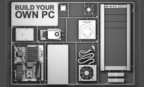Build You PC
