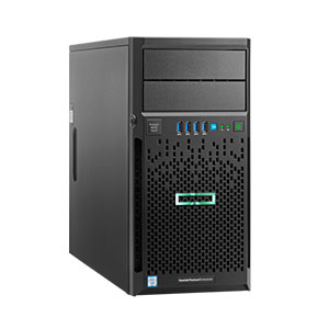 HPE ProLiant ML30 Gen9 E3-1220V5
