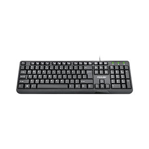 Prolink Multimedia Wired Keyboard - PKCM -2005
