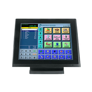 Protech POS Computer 15-inch - PA-6322