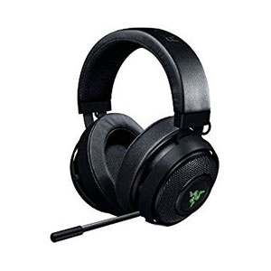 Razer Kraken 7.1 v2 Gaming Headset Black RGB