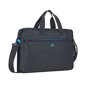 Rivacase Laptop Bag Black 16-inch - 8057