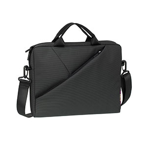 Rivacase Laptop Bag Gray 15.6-inch - 8730