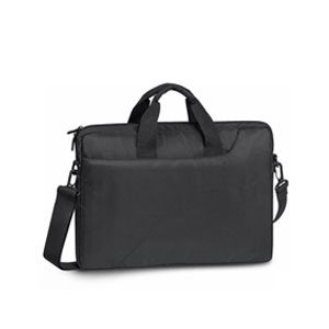 Rivacase Laptop Bag Gray 15.6-inch - 8035