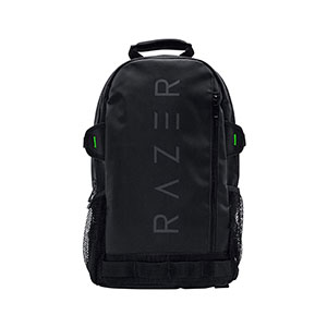 Razer Rogue 13.3-inch Notebook Backpack - RC81-02640101-0000