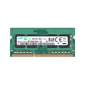 Samsung 2GB DDR3 for Laptop - M471B5674QH0-YK0