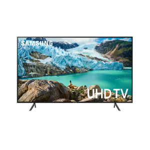 Samsung 4K 55-inch UHD Flat Smart TV Series 7 - RU7170