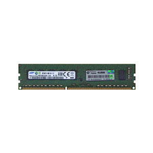Samsung 2GB ECC Server RAM DDR3 - PC3-10600E