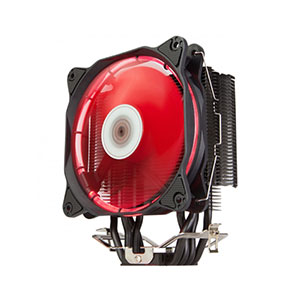 Xigmatek Tyr SD1264B 120mm CPU Cooler Fan