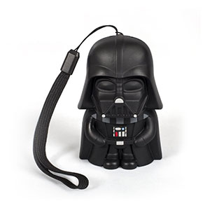 Tribe Darth Vader Bluetooth Speaker Model - SPB13009