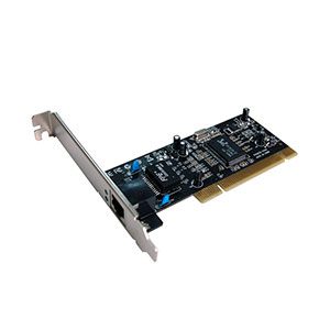 STLab Giga Lan Card N-323 10/100/1000M Ethernet Card