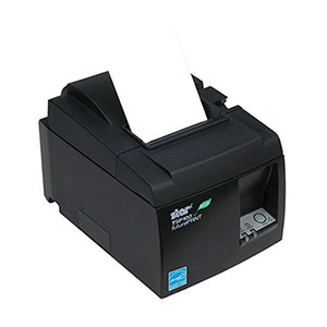 Star Receipt Printer TSP143II Thermal USB