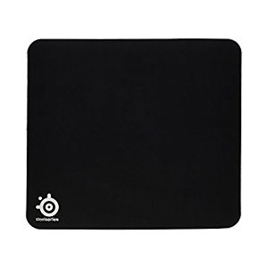 SteelSeries QcK Gaming Mouse Pad For eSports