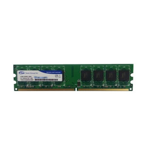 Team Group 2GB DDR2 for Desktop - TED22G800C6BK