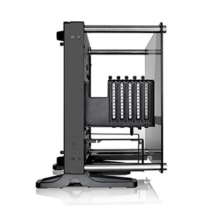 Thermaltake Core P1 Wall Mount Computer Case Mini Tower