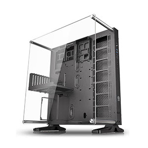 Thermaltake Core P5 Computer Case Full Tower Wall Mountable - E7-00M1WN