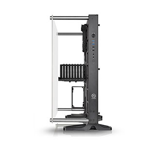 Thermaltake Core P5 Computer Case Mid Tower Wall Mount With LCS Support