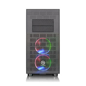 Thermaltake Core X31 Riing RGB Edition Computer Case Mid Tower With LCS Support