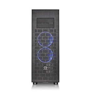 Thermaltake Core X71 Computer Case Full Tower With LCS Support