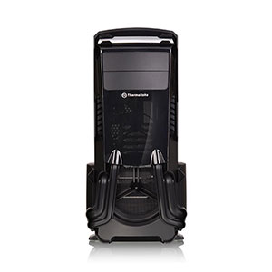 Thermaltake Versa N24 Computer Case Mid Tower