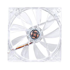 Thermaltake Pure 14cm Cooling Fan Red