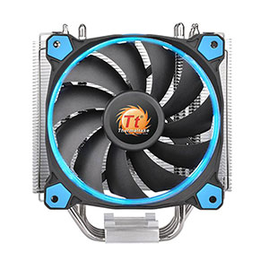 Thermaltake CPU Cooler CL-P022 Riing Silent 12