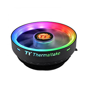 Thermaltake UX100 ARGB Lighting CPU Cooler - CL-P064-AL12SW-A