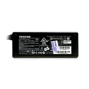 Toshiba Replacement AC Adapter 19V 4.74A PA3516E-1ACA 90W