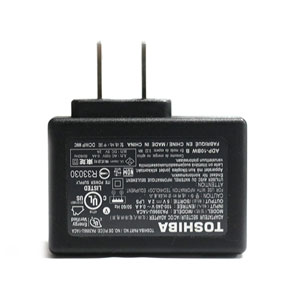 Toshiba Original AC Adapter 5V 2A