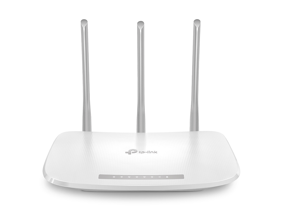 TP-Link Router Wireless N Router 300Mbps - TL-WR845N