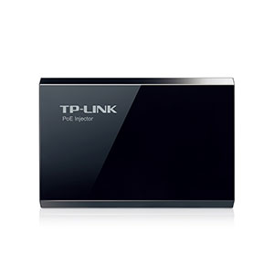 TP-Link PoE Injector- TL-POE150S