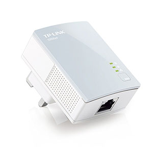 TP-Link Nano Powerline Adapter TL-PA411