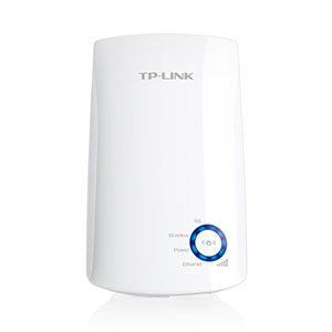 TP-Link TL-WA850RE Universal Wireless Range Extender