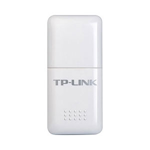 TP-Link TL-WN723N Mini Wireless N USB Adapter - 150Mbps