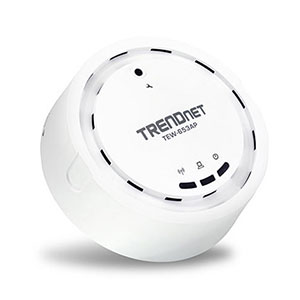 Trendnet TEW-653AP Access Point - POE