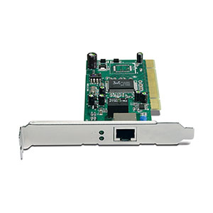 Trendnet TEG-PCITXR Gigabit PCI Adapter