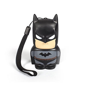 Tribe DC Batman Bluetooth Speaker Model - SPB13302