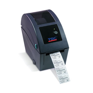 TSC Barcode and Label Printer -  TDP-225